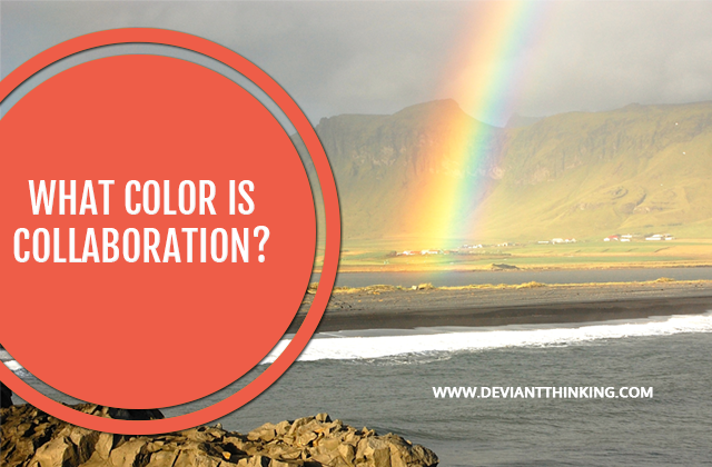 what color is collaboration