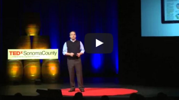 Todd Rose Tedx