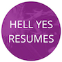 hell-yes-resumes-purple